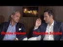 INSIDER PACKEN AUS Bestsellerautor Thorsten Schulte u Börsenlegende Florian Homm im Gespräch