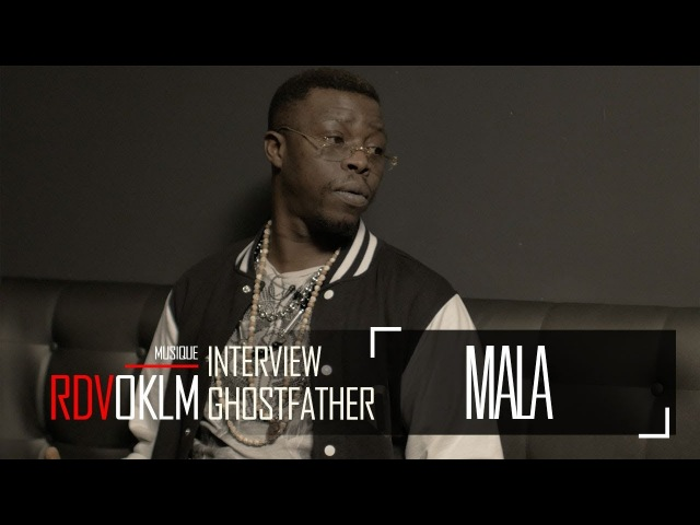 MALA GHOSTFATHER - RdvOKLM (Interview) {OKLM TV}