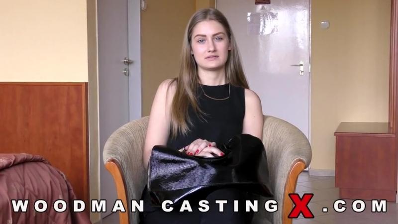 Woodman Casting X, Tiffany Tatum, Anal
