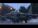 Really cool footage Su-25 Free Hunting | Russian Aviation in Syria