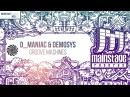 D_Maniac Demosys - Groove Machines