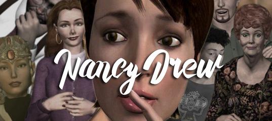 Нэнси дрю платье для первой леди скачать торрент exe