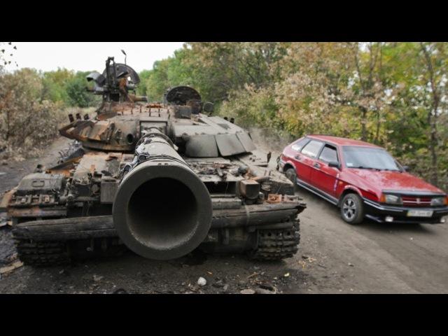 На Данбасе адбыўся самы маштабны ўдзел беларусаў у вайне з часоў Афганістана Белорусы на Донбассе