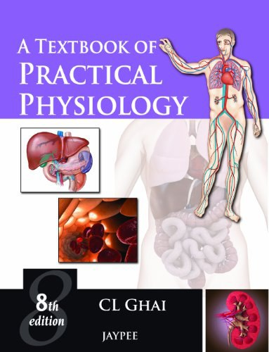 A Textbook of Practical Physiology (2012)