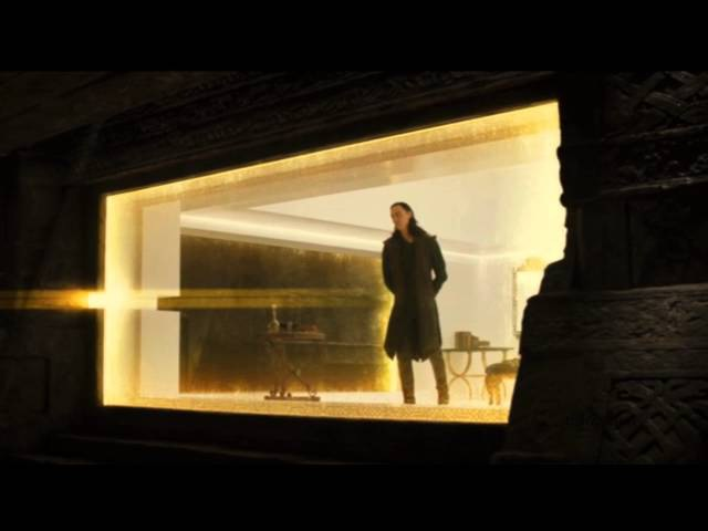 Decode - Loki Sif