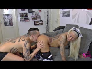 Madina fynja anal
