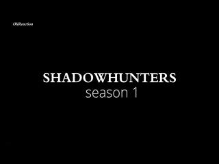 (AU) SHADOWHUNTERS TRAILER // SEASON 1 //