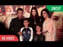 UNCUT - Hrudayantar Music Launch Aishwarya Rai, bachchan, Manish Paul, Shiamak Davar