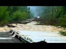 Poplavljena Barska pruga kod Lajkovca