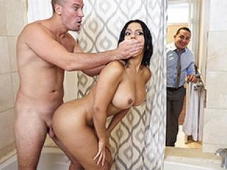 Cheating big ass latina – rose monroe [ best porn sex ]