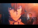 Bungo Stray Dogs New Blood