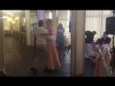 Саша и Анечка. Свадебный танец.