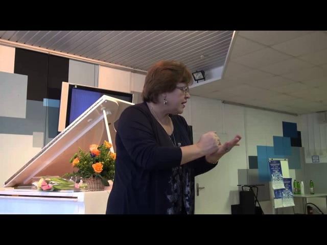 Татьяна Смирнова о методике Свободное фортепиано