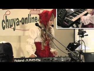 ROLAND Lucina AX-09 DEMO & SHOW Part.4