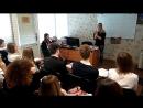English with Ellie Boufal, USA