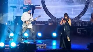 Within Temptation - Stand My Ground. Санкт-Петербург, клуб  А2 Green Concert,