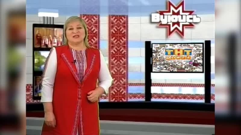 ТНТ-Можга. День удмуртского языка в библиотеке им. Н. Байтерякова