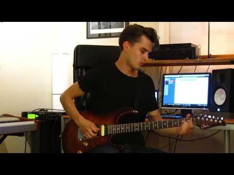 Mats Lexell Savant Orphan Guitar Remix