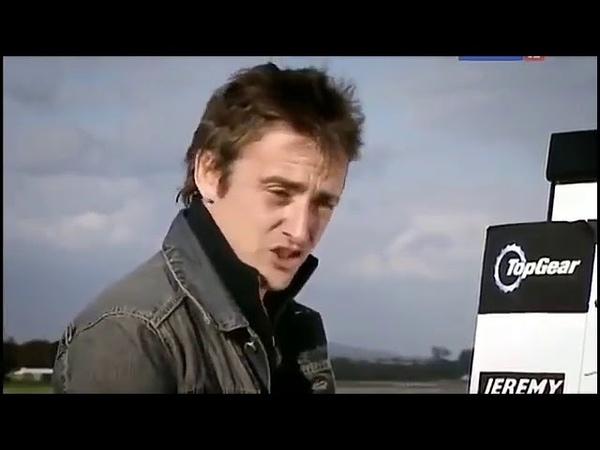 Top Gear Машины на ходу за 100 фунтов Часть 3