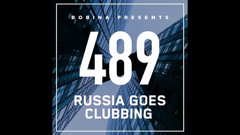 RAVVYN ESTON INCEPTION RUSSIAN GOES CLUBBING 489