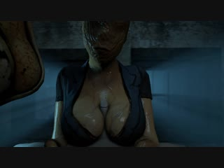 Silent hill nurse porn