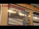 У Харківському метро відкрили вагон з фотографіями загиблих на Донбасі воїнів