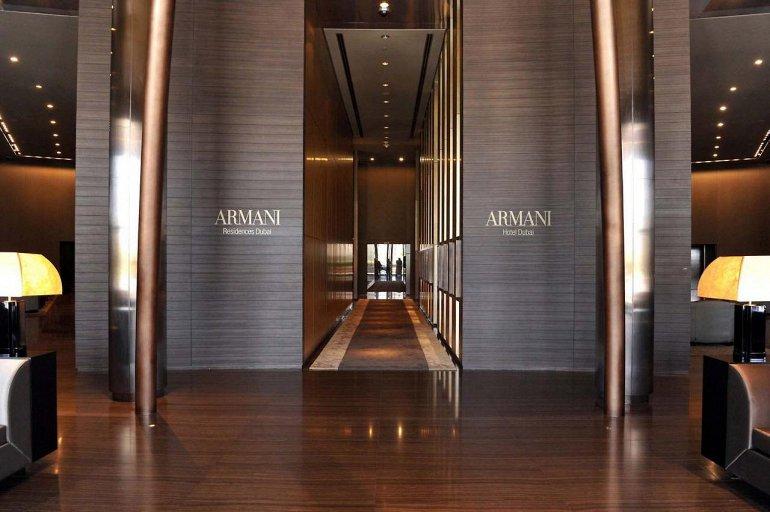 Топ-10 самых дорогих отелей Дубая, изображение №1