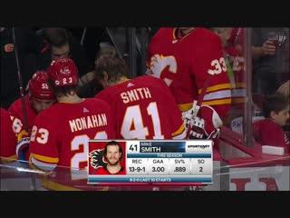 NHL 2018-2019 / RS /  / Detroit Red Wings vs Calgary Flames