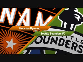 Highlights_ houston dynamo vs. seattle sounders fc _ october 21, 2018