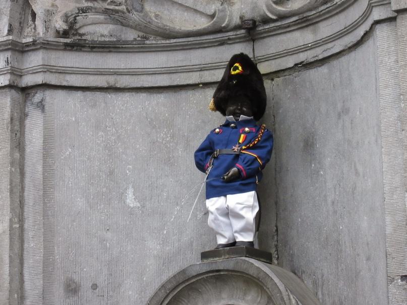 10 интересных фактов о Бельгии, изображение №5
