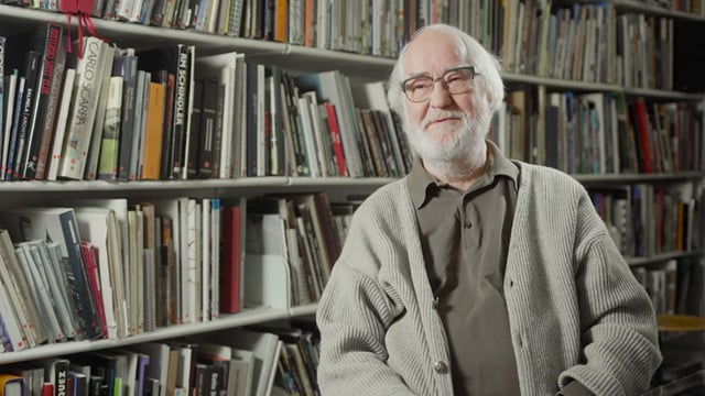 Juhani Pallasmaa Interview Art and Architecture