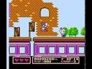 Tiny Toon Adventures 2 Trouble in Wackyland NES Full Longplay