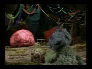 Fraggle Rock Episode 3/03 Boober and the Glob
