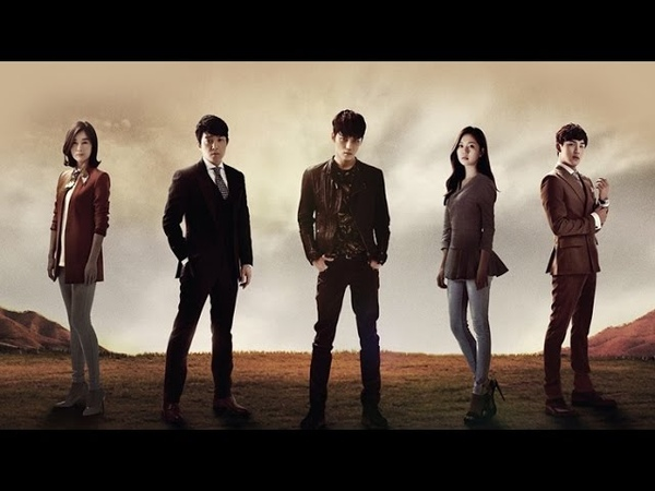 Kim Jaejoong 김재중 우연 Coincidence Triangle OST