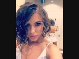 Adriana Chechik instagram