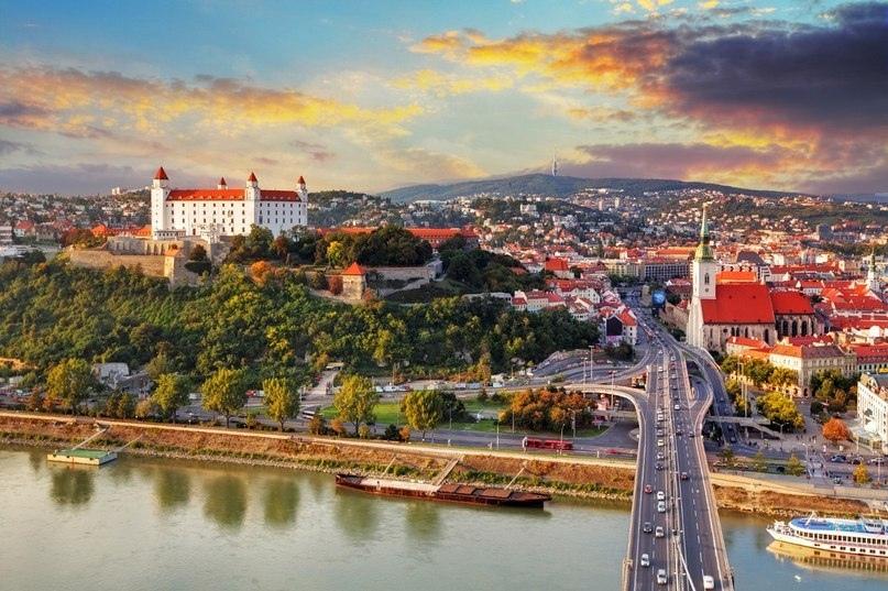 Страны мира — Словакия, изображение №6