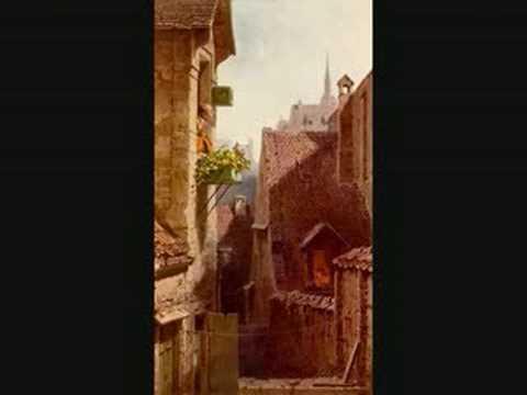 Giovanni Paisiello - Il barbiere di Siviglia - Saper bramante (Antonino Siragusa)