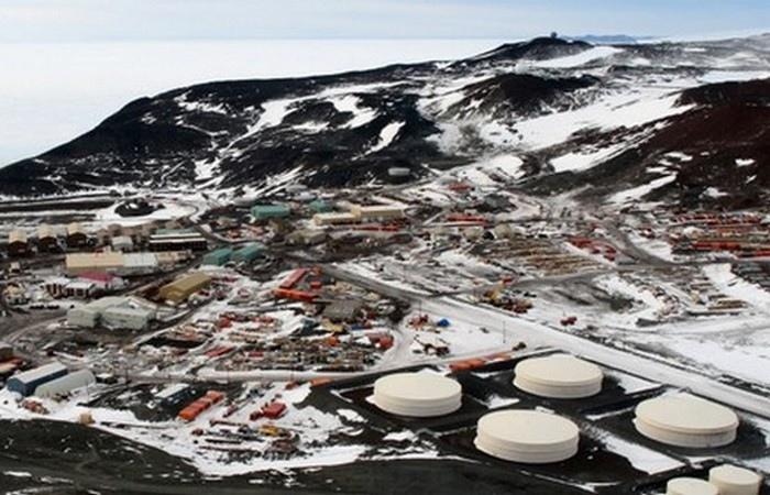Невероятные факты об Антарктиде, которые знают немногие, изображение №6