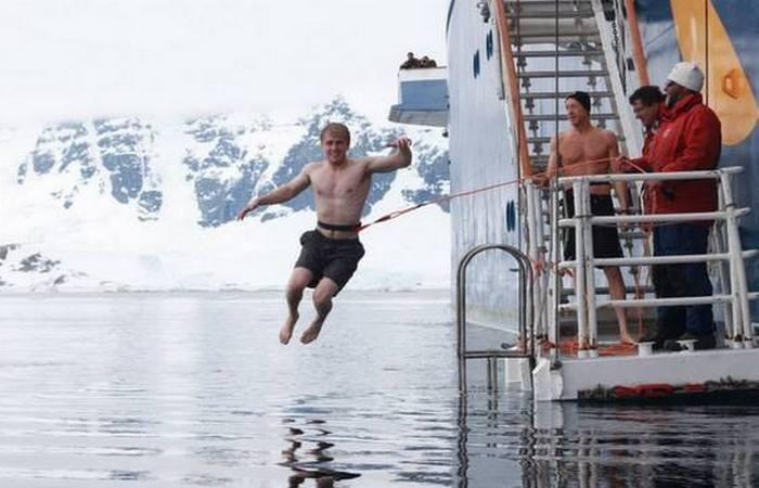 Невероятные факты об Антарктиде, которые знают немногие, изображение №9