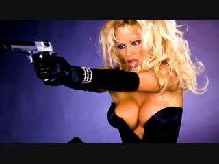 Не называй меня малышкой - hd - barb wire (1996) памела андерсон - эротика, ero, erotic, hot girls, boobs, sexy, geeks, latex