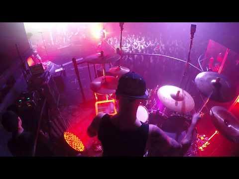 План Ломоносова Невероятная качка ВМаяковский презентация альбома облако в штанах BRDNTR drumcam