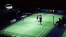 CHOU Tien Chen vs PARUPALLI Kashyap   BWF Swiss Open Flashback