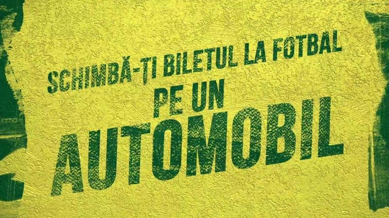 Zimbru Petrocub Vino la meci și câștigă AUTOMOBIL