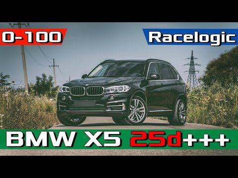 КОРОЧЕ ГОВОРЯ BMW X5 на ЧИПЕ Разгон X5 F15 25d 0 100 Launch 40d Acceleration Racelogic