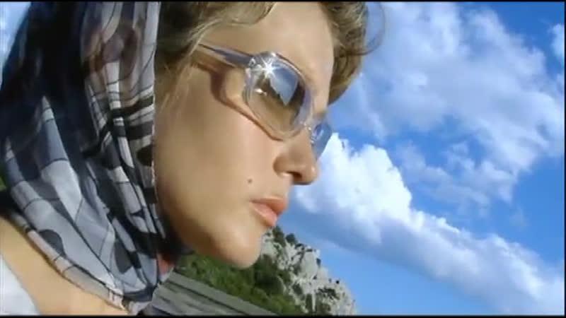 Погоня Веры и Максима - Два цвета страсти (2008)