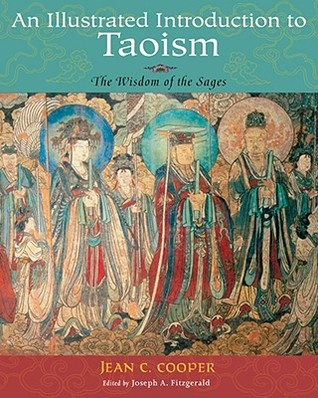 Jean C. Cooper] An Illustrated Introduction to Taoism