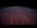 Удивительный вид на землю из космоса HD.mp4