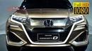 ALL NEW 2020 HONDA URV PREMIUM CAR INTERIOR AND EXTERIOR IN FULL HD LOOK