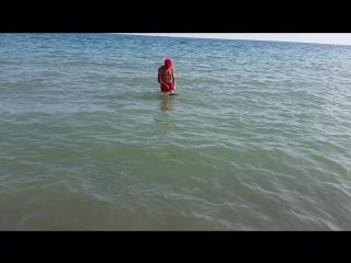 """""""Экология звука"""" Танцы на воде."""