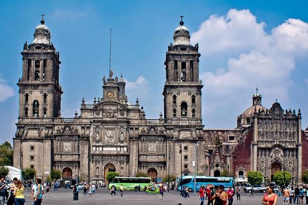 Удивительная Мексика, изображение №20